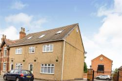 Flat For Sale  Stoke Golding Leicestershire CV13