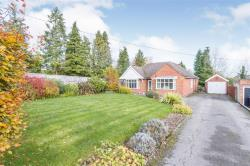 Detached Bungalow For Sale Earl Shilton Leicester Leicestershire LE9