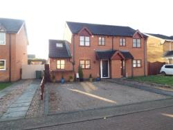 Semi Detached House For Sale Stoney Stanton Leicester Leicestershire LE9