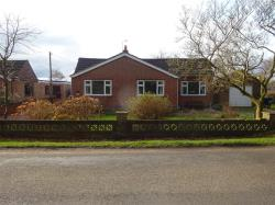 Detached Bungalow For Sale Kirkby Mallory Leicester Leicestershire LE9