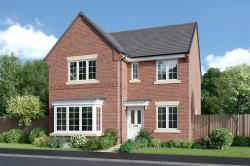 Detached House For Sale Sapcote Leicester Leicestershire LE9