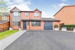 Detached House For Sale Earl Shilton Leicester Leicestershire LE9
