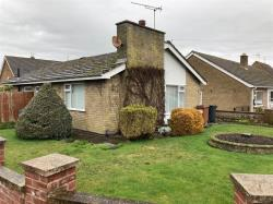 Detached Bungalow For Sale  Barwell Leicestershire LE9