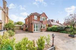Detached House For Sale Barwell Leicester Leicestershire LE9