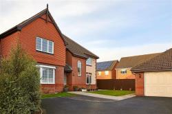 Detached House For Sale Heathley Park Leicester Leicestershire LE3