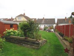 Detached Bungalow For Sale Groby Leicester Leicestershire LE6