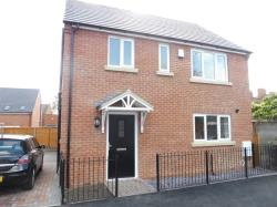 Detached House For Sale Thurmaston Leicester Leicestershire LE4