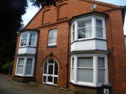 Flat For Sale Off London Road Leicester Leicestershire LE2