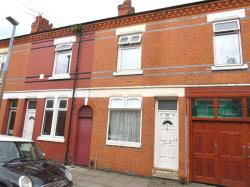Terraced House For Sale Highfields Leicester Leicestershire LE2