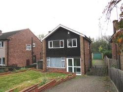 Detached House For Sale Braunstone Town Leicester Leicestershire LE3
