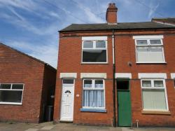 Terraced House For Sale Clarendon Park Leicester Leicestershire LE2