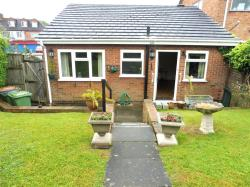 Detached Bungalow For Sale Glenfield Leicester Leicestershire LE3