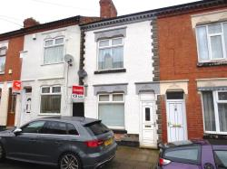 Terraced House For Sale  Leicester Leicestershire LE3