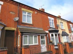 Terraced House For Sale Humberstone Leicester Leicestershire LE5
