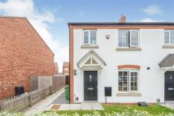 Terraced House For Sale Leicester Forest East Leicester Leicestershire LE3