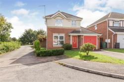 Detached House For Sale Thorpe Astley Leicester Leicestershire LE3