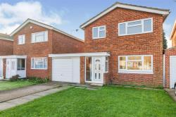 Detached House For Sale Rushey Mead Leicester Leicestershire LE4