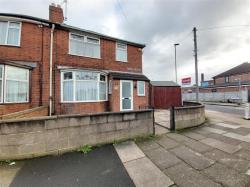 Semi Detached House For Sale North Evington Leicester Leicestershire LE5