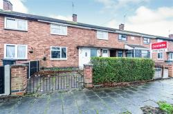 Terraced House For Sale Rowlatts Hill Leicester Leicestershire LE5
