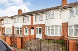 Terraced House For Sale North Evington Leicester Leicestershire LE5