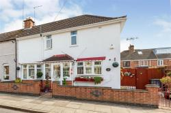 Semi Detached House For Sale Aylestone Leicester Leicestershire LE2