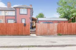 Terraced House For Sale Braunstone Leicester Leicestershire LE3