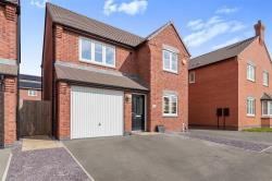 Detached House For Sale Scraptoft Leicester Leicestershire LE7