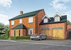 Detached House For Sale Welford Northampton Northamptonshire NN6
