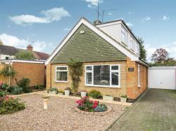 Detached Bungalow For Sale  Market Harborough Leicestershire LE16