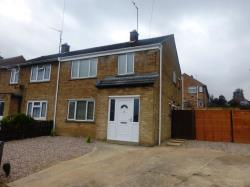 Semi Detached House For Sale Desborough Kettering Northamptonshire NN14
