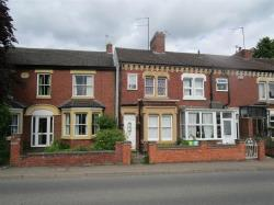 Terraced House For Sale Desborough Kettering Northamptonshire NN14
