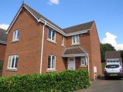 Detached House For Sale  Market Harborough Leicestershire LE16