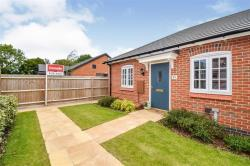 Semi - Detached Bungalow For Sale  Husbands Bosworth Leicestershire LE17