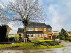 Detached House For Sale Naseby Northampton Northamptonshire NN6