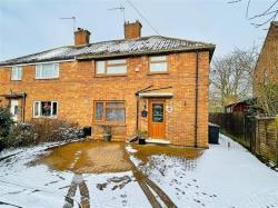 Semi Detached House For Sale West Haddon Northampton Northamptonshire NN6