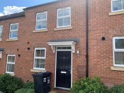 Terraced House For Sale Kibworth Harcourt Leicester Leicestershire LE8