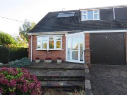 Semi Detached House For Sale Kirby Bellars Melton Mowbray Leicestershire LE14