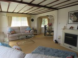 Detached House For Sale Langar Nottingham Nottinghamshire NG13