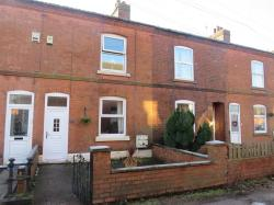 Terraced House For Sale Asfordby Hill Melton Mowbray Leicestershire LE14