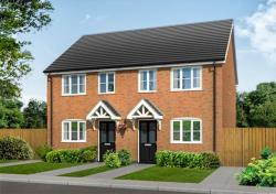 Semi Detached House For Sale Leicester Road Melton Mowbray Leicestershire LE13