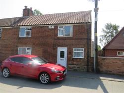 Terraced House For Sale Nether Broughton Melton Mowbray Leicestershire LE14