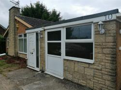 Detached Bungalow For Sale Asfordby Melton Mowbray Leicestershire LE14