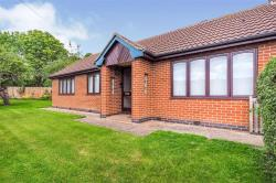 Detached Bungalow For Sale Bottesford Nottingham Nottinghamshire NG13