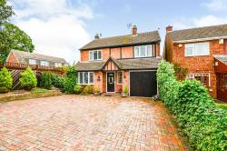 Detached House For Sale Asfordby Melton Mowbray Leicestershire LE14