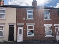 Terraced House For Sale  Melton Mowbray Leicestershire LE13