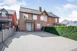 Semi Detached House For Sale Harby Melton Mowbray Leicestershire LE14