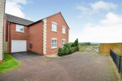 Detached House For Sale Asfordby Hill Melton Mowbray Leicestershire LE14
