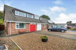 Semi Detached House For Sale  Melton Mowbray Leicestershire LE13