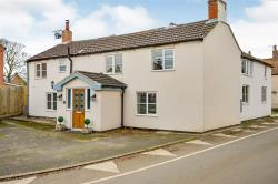 Detached House For Sale Harby Melton Mowbray Leicestershire LE14