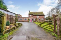 Detached House For Sale Stathern Melton Mowbray Leicestershire LE14